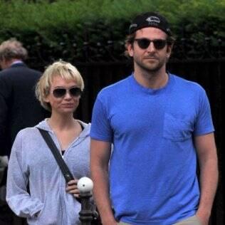 Renee Zellweger e Bradley Cooper: fim