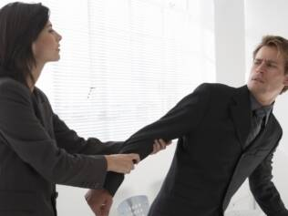 Muitos evitam discussões por medo de serem rejeitados