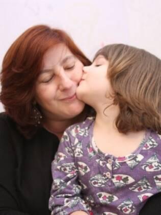 Malena e Maria Eduarda: