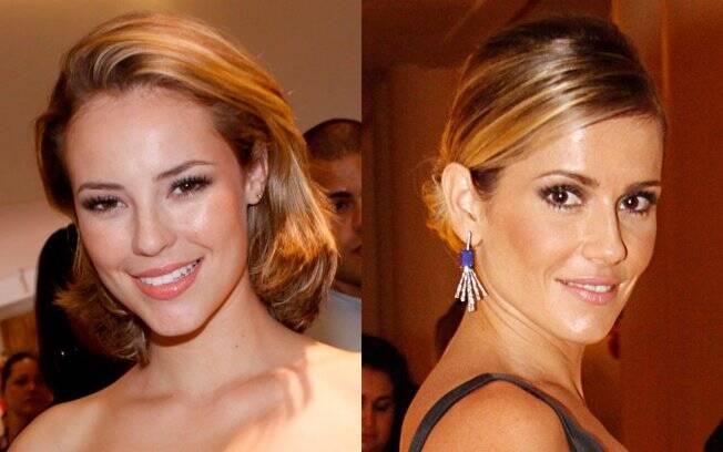Paola Oliveira e Deborah Secco: Quem leva a melhor no duelo das celebridades?
