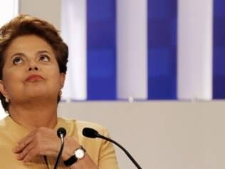 Dilma Roussef, presidente eleita, partilhou o diagnóstico de um linfoma quando anunciou sua candidatura