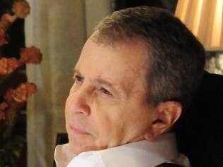 Daniel Filho será Salomão Hayalla