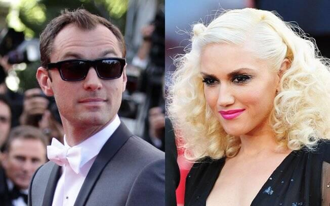 Jude Law e Gwen Stefani entre as estrelas da plateia