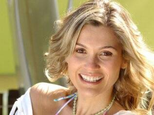 Flávia Alessandra em