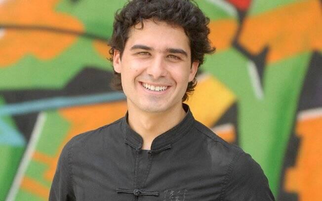 André Arteche, o Julinho de