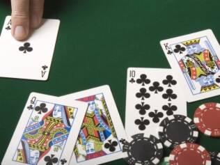 Pesquisa mostra que vício em jogos de azar não é tão incomum