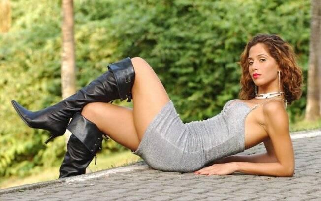camila pitanga: biografia, fotos, vídeos, notícias – ig