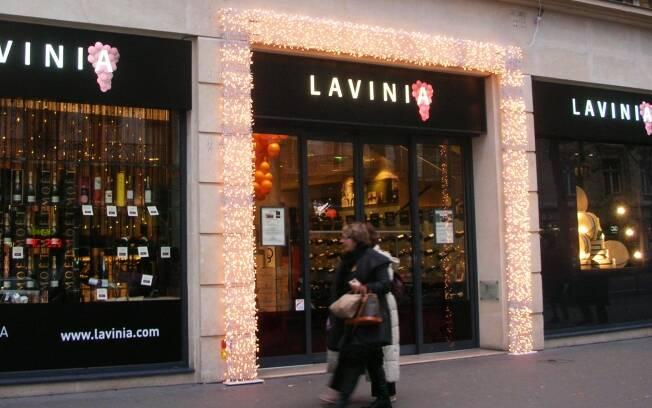 As 11 Melhores Lojas De Vinho Em Paris Top5 Ig