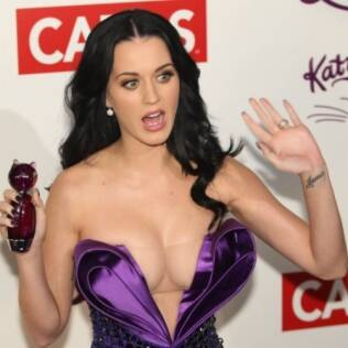 Katy Perry: megadecote