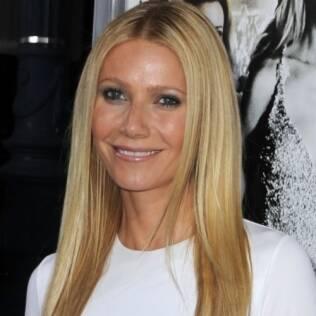 Gwyneth: novas investidas na carreira de cantora