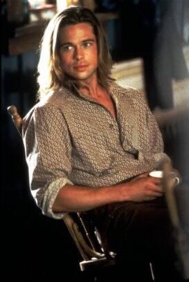 Brad Pitt: biografia, fotos, vídeos, notícias – iG