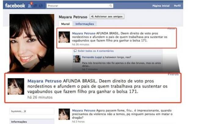 Se você também fez discriminação contra Eleitores Nordestinos Pró Dilma , Prepara-se Chilindró a Vista