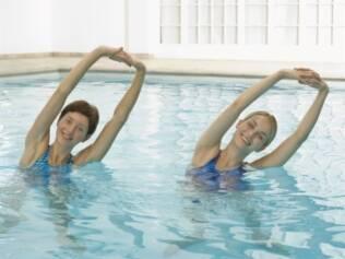 Exercícios têm efeitos imediatos e prolongados contra a hipertensão