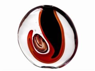 Murano é todo vidro realizado na ilha de Murano, na Itália