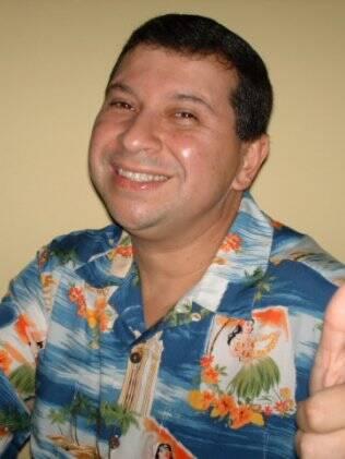 Marcelo Pinto, o Dr. Risadinha