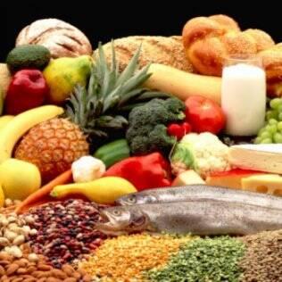Dieta mediterrânea ajuda a manter hábitos alimentares saudáveis