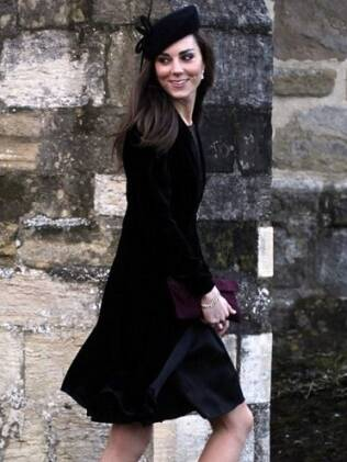 Kate Middleton: megacelebridade