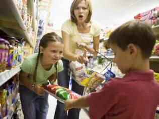 Pais devem entender o efeito das frases na hora da bronca