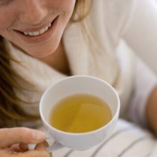 O chá natural pode ser um grande aliado do sono
