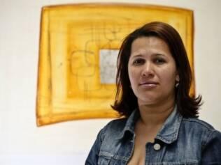 Lucilene tinha 21 anos quando foi submetida a uma laqueadura e hoje tenta engravidar via fertilização in vitro