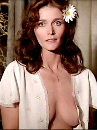 Margot Kidder, a Lois Lane do cinema
