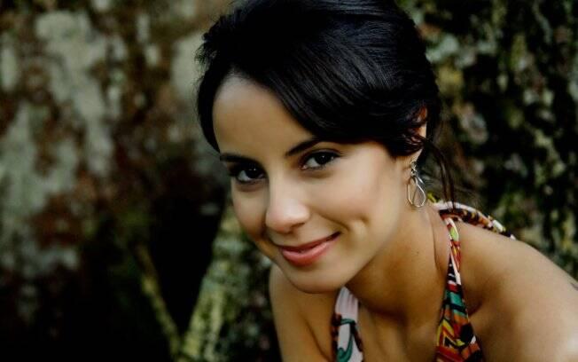 Andréia Horta: