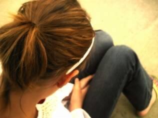 Depressão atinge mais muilheres