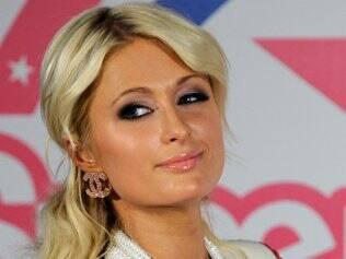 Paris Hilton: dinheiro não compra bom gosto