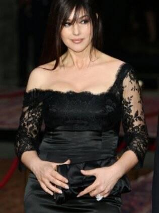 Monica Bellucci: casamento aberto