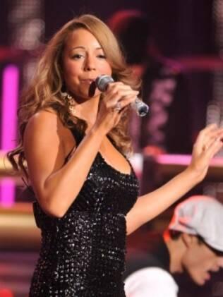 Mariah Carey: