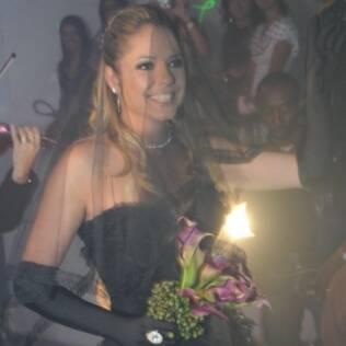 A Festa de Divórcio de Meg Sousa agradou tanto que já ganhou até Bodas de Papel Rasgado