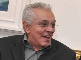 Chico Anysio completa 80 anos nesta terça-feira (12)