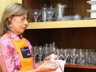 Personal assistant: casa organizada na volta da lua de mel