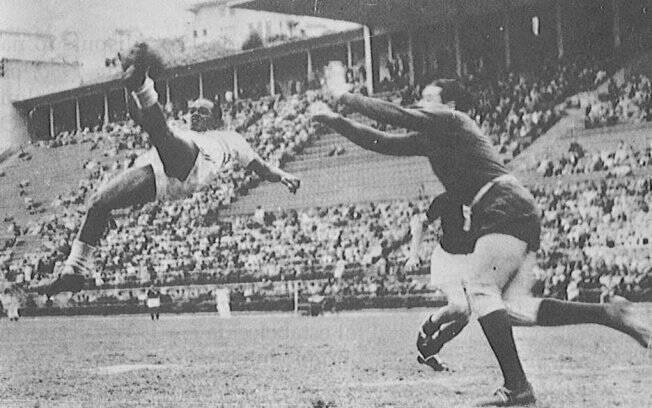 História do São Paulo - Esporte - iG 4a6bdcf8e8dec