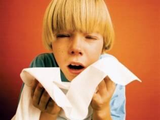Alergias: primogênitos estão mais propensos