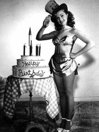 Phyllis Coates, a primeira Lois Lane da TV