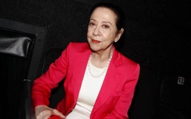 Fernanda Montenegro: uma assumidade da dramaturgia brasileira
