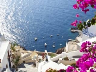 Grécia: cenários de cinema, praias idílicas, intensa vida noturna e um povo gentil
