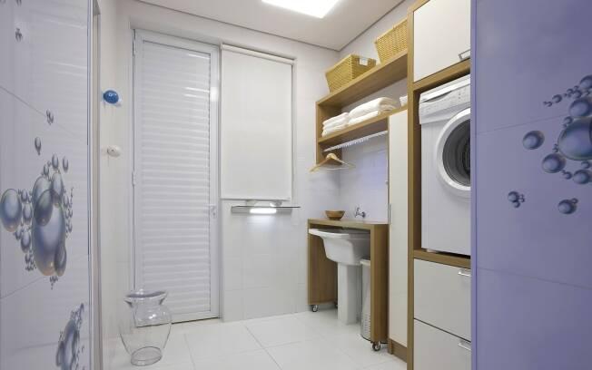 Mesmo em pequenos espaços, medidas mínimas devem ser respeitadas para garantir a funcionalidade
