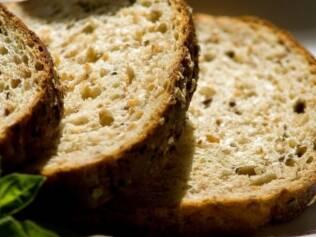 Pão de fôrma: os integrais proporcionam mais saciedade