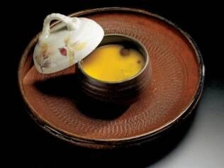 Chawanmushi: receita de Jun Sakamoto