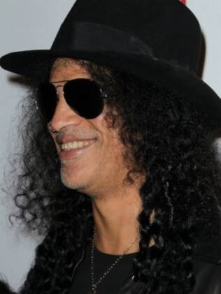 Slash: o Guns N