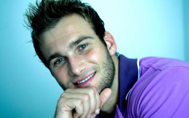 Segundo colocado do reality show, Wesley foi descoberto por um olheiro no litoral de São Paulo
