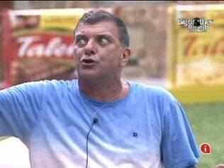 Jorge Fernando: