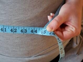Excesso: gestantes obesas podem ter mais dificuldades para combater infecções
