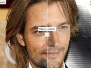 Compare Josh Holloway e Gabriel Aubry