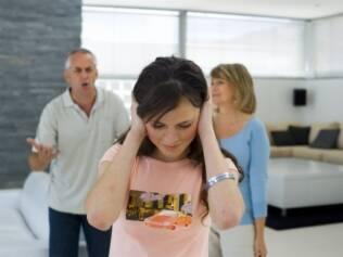 Pais valorizam diálogo, mas admitem punição