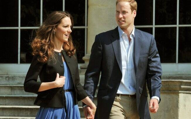 kate middleton, príncipe william