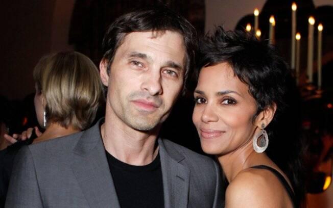 Halle Berry e Olivier Martinez: crise no romance, e consulta a terapeuta