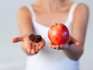 É preciso condicionar o paladar para voltar a apreciar alimentos naturais